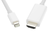 Mini DisplayPort to HDMI Male to Male