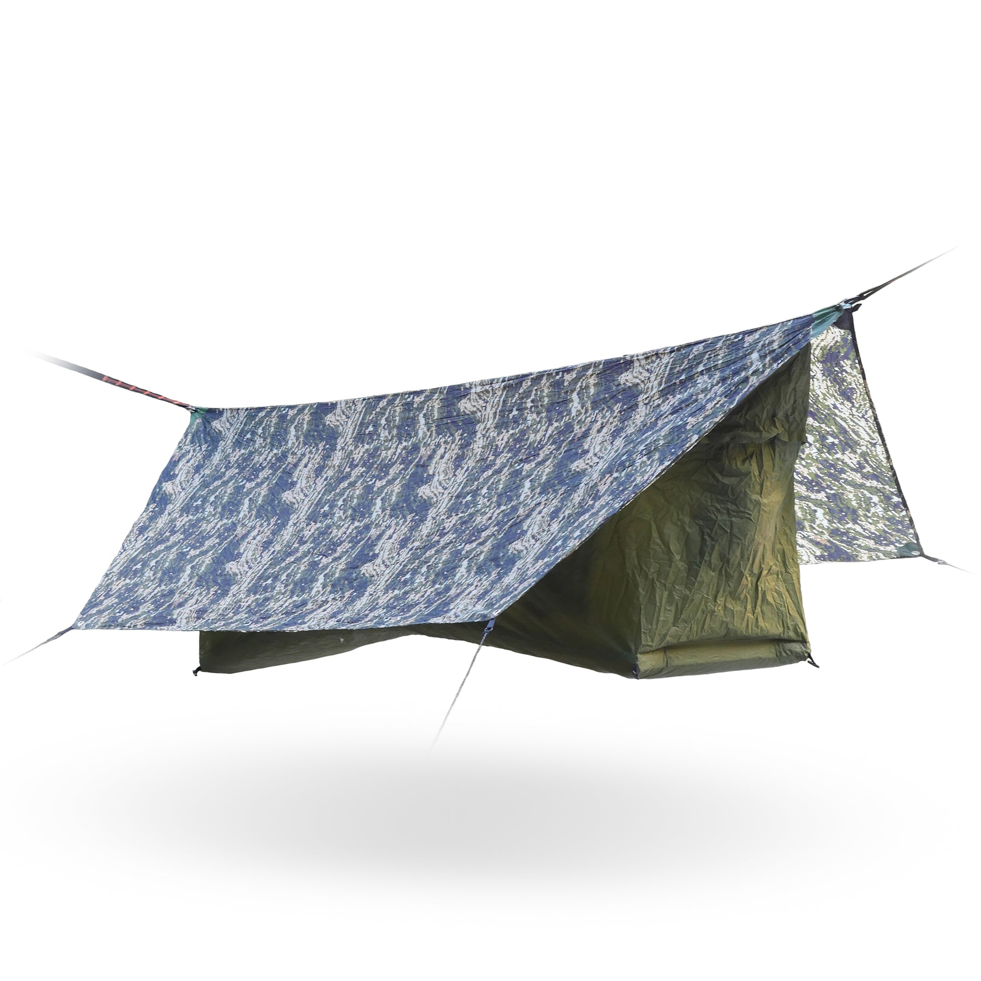 Haven Tent - Forest Camo