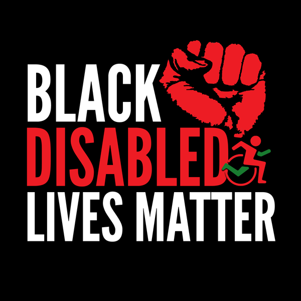 Black people with disabilities. The avoided conversation! — Wesley Hamilton