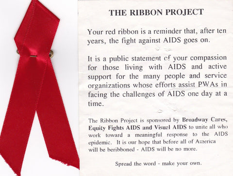 The Red Ribbon Project
