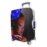 Stage Lights Luggage Cover/Large 31.5'' x 25''