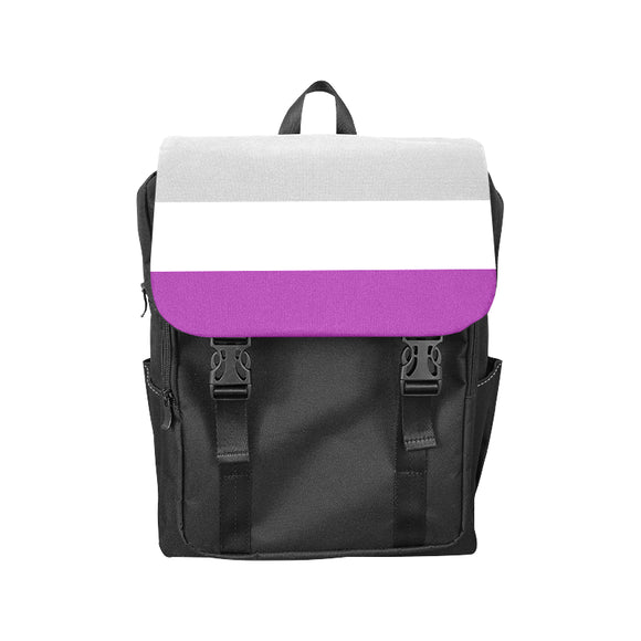 Asexual Pride Bags - Casual Backpack