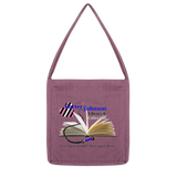 CJLC Girl Bags - Tote Classic Twill