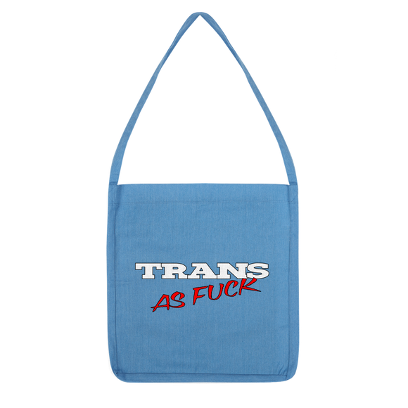 AF - Trans Bags - Tote Classic Twill