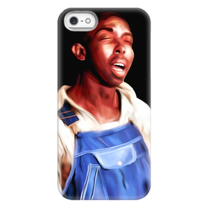 Soul Fields - Snap Phone Cases