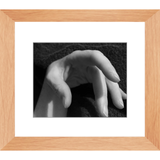 Intimacy Noir Print - Framed