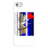 CJLL Logo Phone Cases - Snap