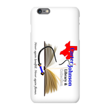 CJLC Anx Fort Worth Phone Cases - Snap