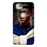 Smooth Phone Cases - Tough