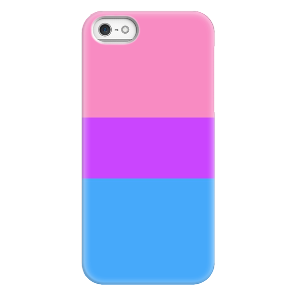 Bisexual Pride Phone Cases - Snap