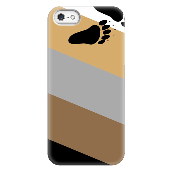 Bear Pride 2 Phone Cases - Snap
