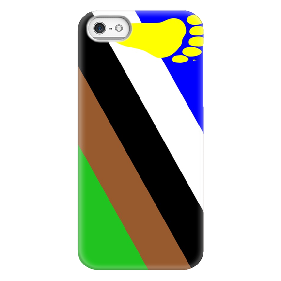 Bear Pride 1 Phone Cases - Snap