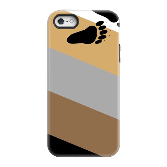 Bear Pride 2 Phone Cases - Tough