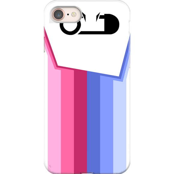 ABDL Pride Phone Cases - Other
