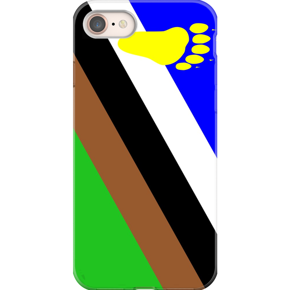 Bear Pride 1 Phone Cases - Other