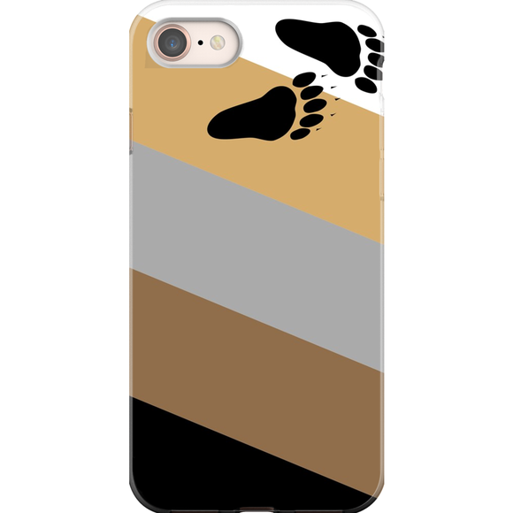 Bear Pride 2 Phone Cases - Other