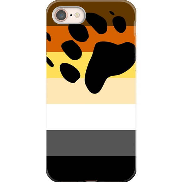 Bear Pride 3 Phone Cases - Other
