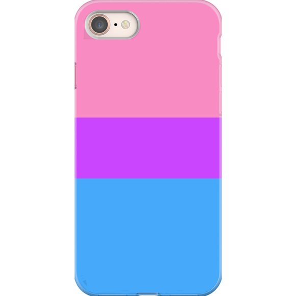 Bisexual Pride Phone Cases - Other