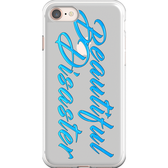 Beautiful Disaster Phone Cases - Other