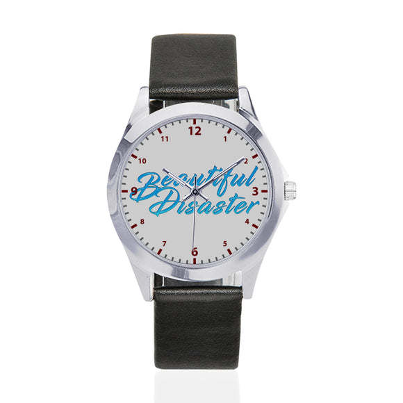 Beautiful Disaster Watch