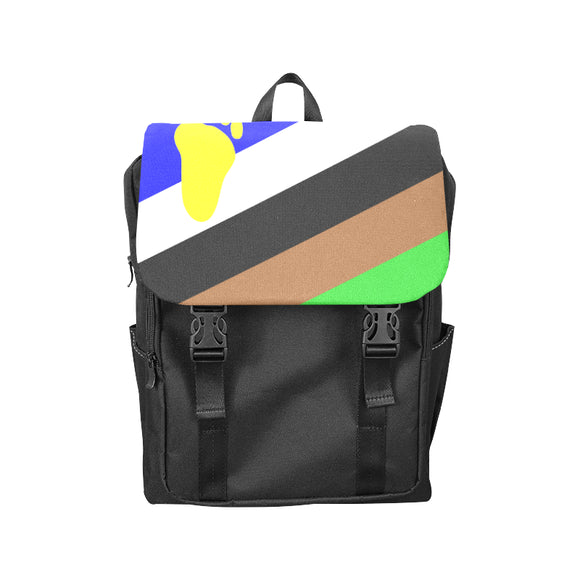 Bear Pride 1 Bags - Casual Backpack