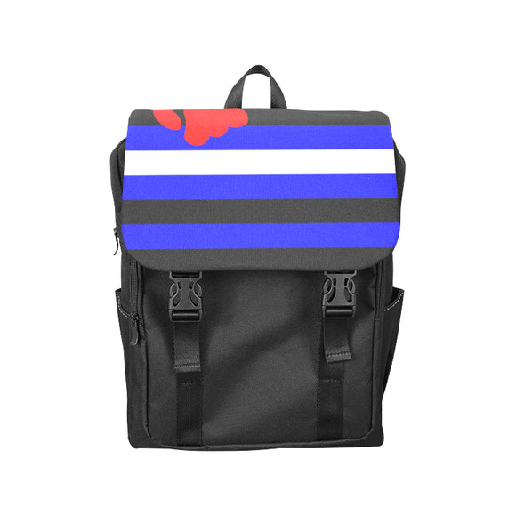 Puppy Pride 1 Bags - Casual Backpack