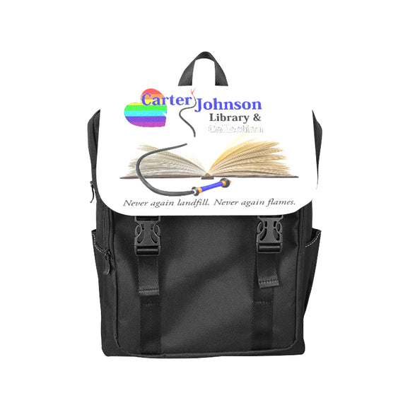 CJLC Gay v2 Bags - Casual Backpack