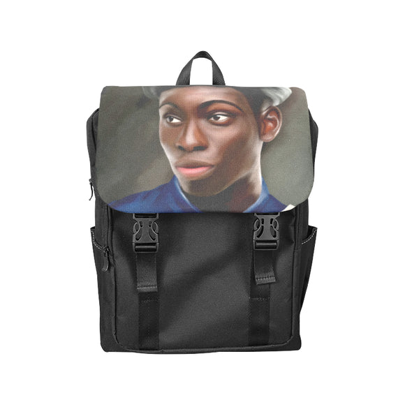 Smooth Bags - Casual Backpack