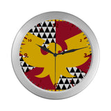 Drag Pride 1 Wall Clock
