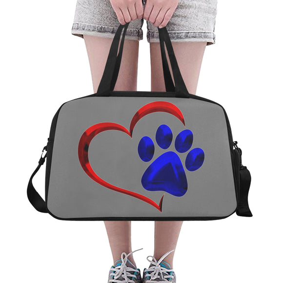 Puppy Love Bags - Fitness Bag