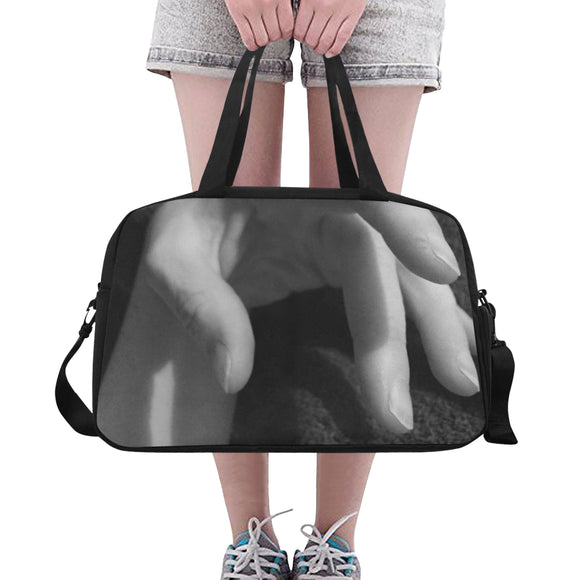 Intimacy Noir Bags - Fitness Bag