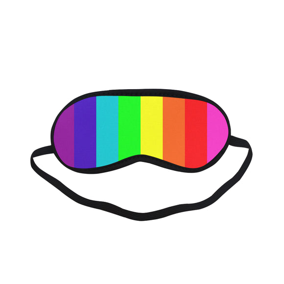 Gay Pride v1 Blindfold