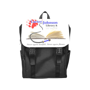 CJLC IBB 4 Bags - Casual Backpack