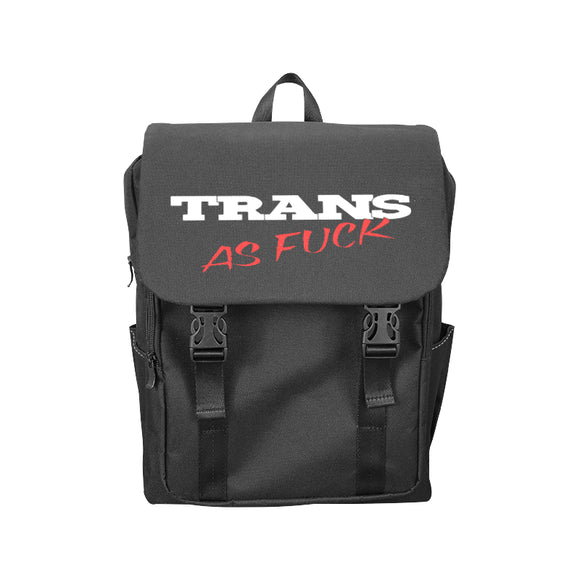 AF - Trans Bags - Casual Backpack