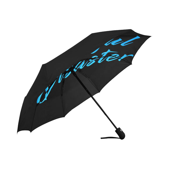 Beautiful Disaster Umbrella - Anti-UV Auto-Fold
