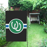 Pony Pride Garden Flag - Small