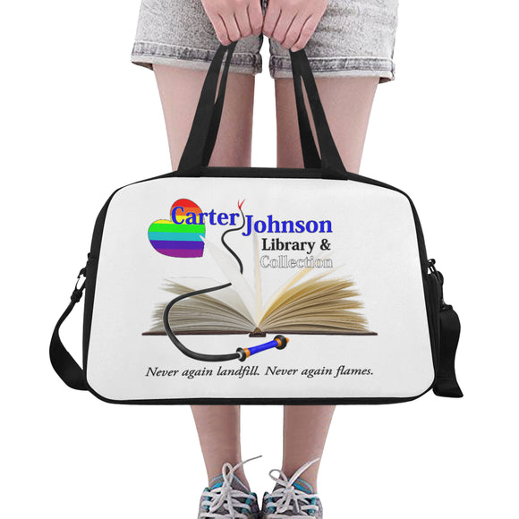 CJLC Gay v2 Bags - Fitness Bag