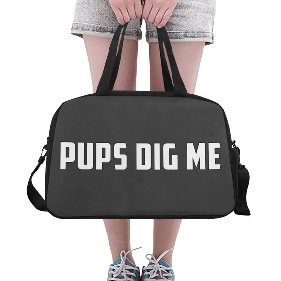 Pups Dig Me Bags - Fitness