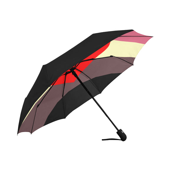 Fat Pride Umbrella - Anti-UV Auto-Fold