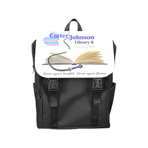 CJLC Transsexual Bags - Casual Backpack