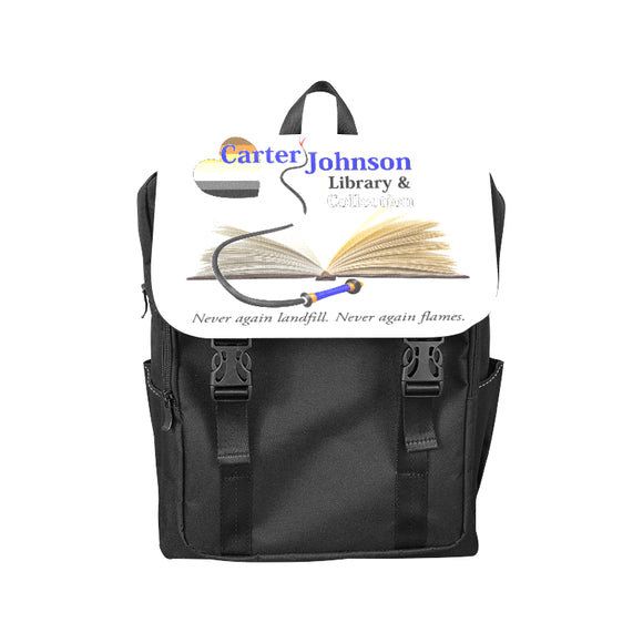 CJLC IBB 1 Bags - Casual Backpack
