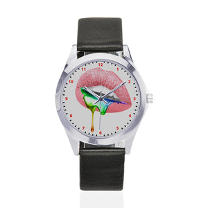 Sugar Lips Watch