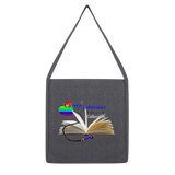 CJLC Gay v2 Bags - Tote Classic Twill