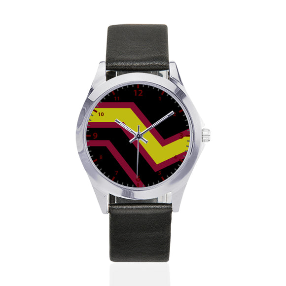 Rubber Pride Watch