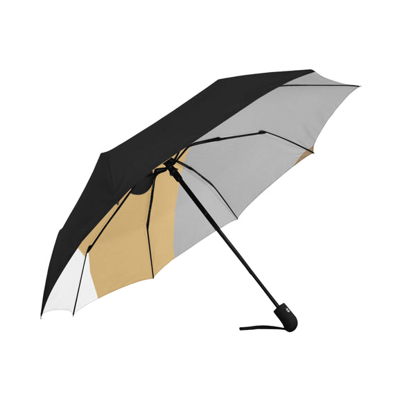 Bear Pride 2 Umbrella - Anti-UV Auto-Fold