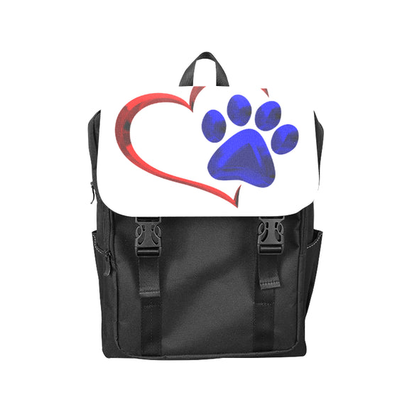 Puppy Love Bags - Casual Backpack