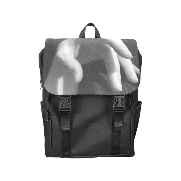 Intimacy Noir Bags - Casual Backpack