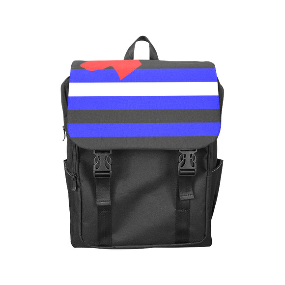Puppy Pride 4 Bags - Casual Backpack