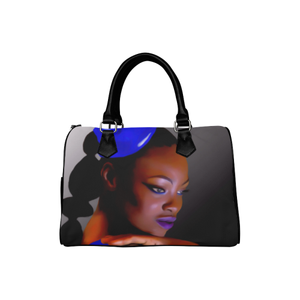 Stage Lights Boston Handbag