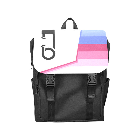 ABDL Pride Bags - Casual Backpack